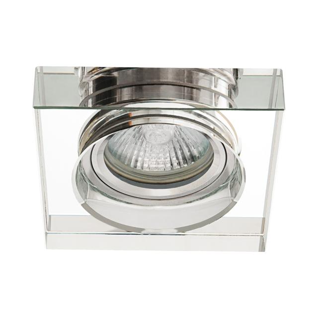 Точечный светильник Kanlux MORTA B CT-DSL50-SR 22112