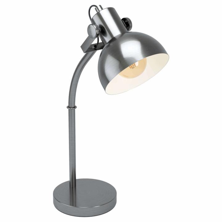 Настільна лампа Eglo LUBENHAM 1 43171