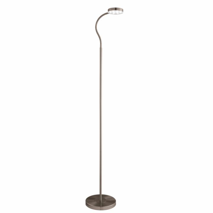 Торшер Searchlight FLOOR LAMP EU1061AB