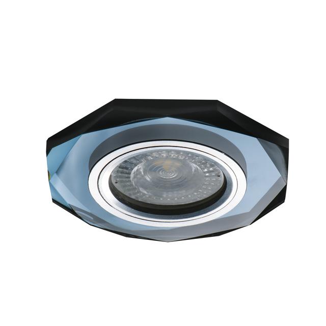 Точечный светильник Kanlux MORTA OCT-B 26715