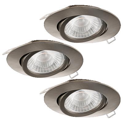 Точечный светильник Eglo TEDO 1 95359
