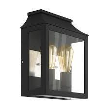 Настінний вуличний світильник Eglo SONCINO 97294