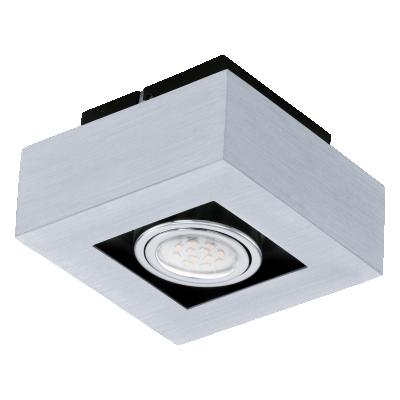 Точечный светильник Eglo LOKE 1 91352