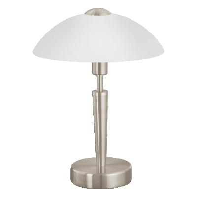 Настільна лампа Eglo SOLO 1 85104