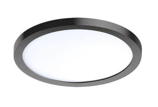 Точечный светильник AZzardo SLIM 15 ROUND IP44 4000K AZ2843