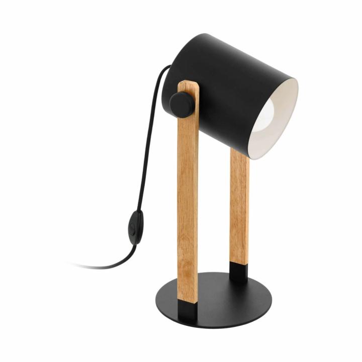 Настільна лампа Eglo HORNWOOD 43047