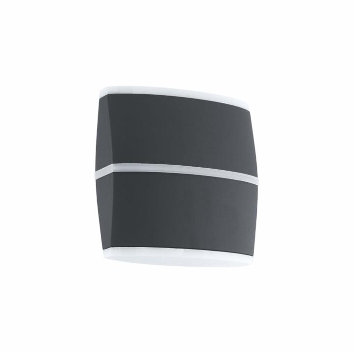 Настінний вуличний світильник Eglo PERAFITA 96007