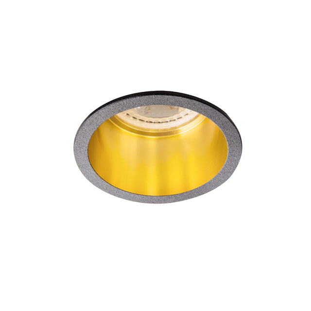 Точечный светильник Kanlux SPAG D B/G 27326