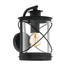 Настінний вуличний світильник Eglo HILBURN 94843