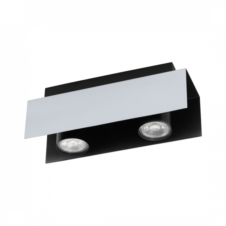 Точечный светильник Eglo VISERBA 97395