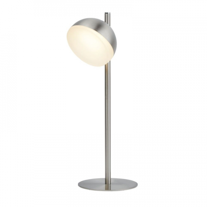 Настольная лампа Searchlight TULLY EU7451-1SS