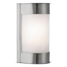 Настінний вуличний світильник Searchlight LED OUTDOOR 4126SS