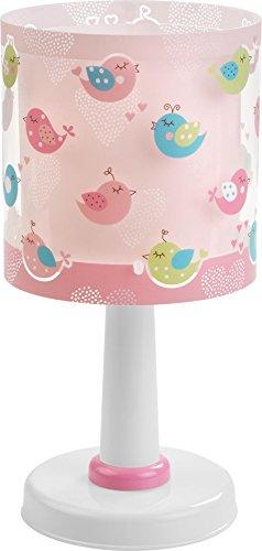 Настільна лампа Dalber Birds 60291