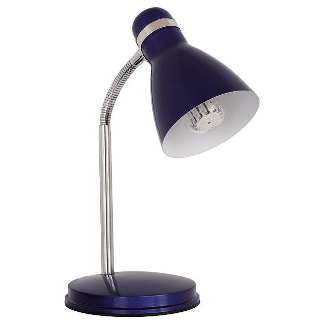 Настільна лампа Kanlux ZARA HR-40-BL 7562
