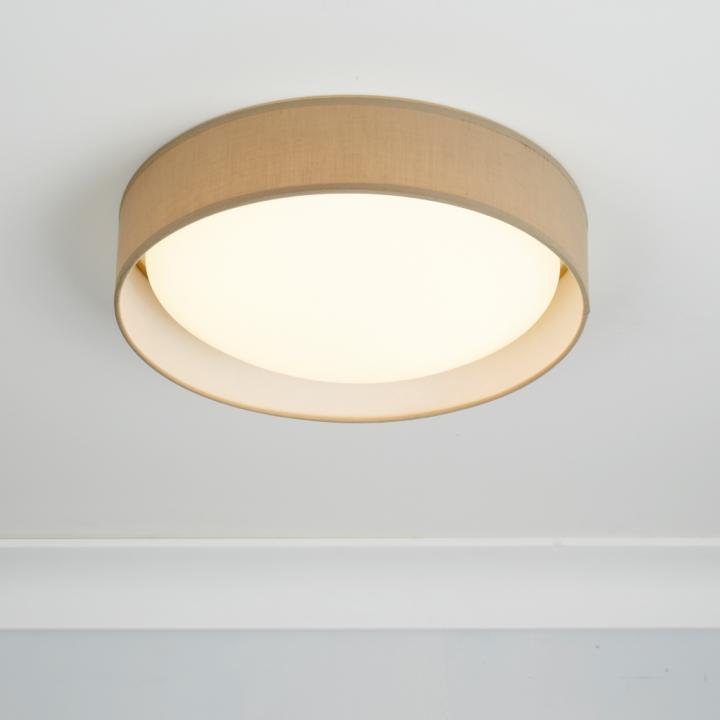 Потолочный светильник Searchlight 9371-37BR