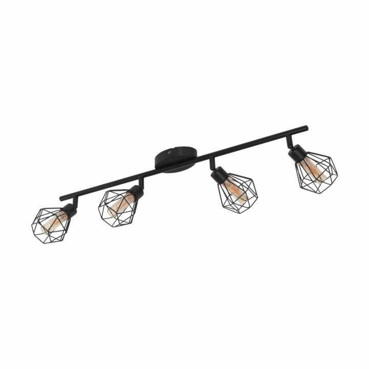 Потолочный светильник Eglo ZAPATA 1 32767