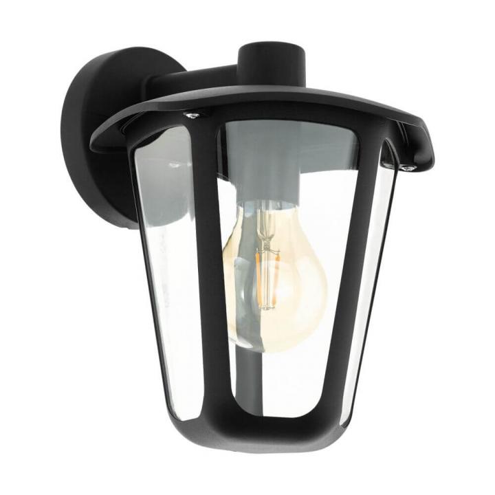 Настінний вуличний світильник Eglo MONREALE 98121