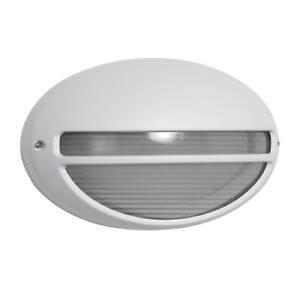 Настінний вуличний світильник Searchlight LED OUTDOOR 5544WH