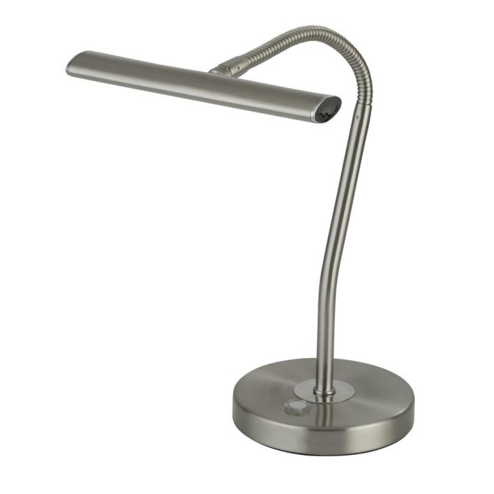 Настольная лампа Searchlight BOW EU1108SS
