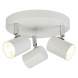 Потолочный светильник Searchlight Rollo 3173WH