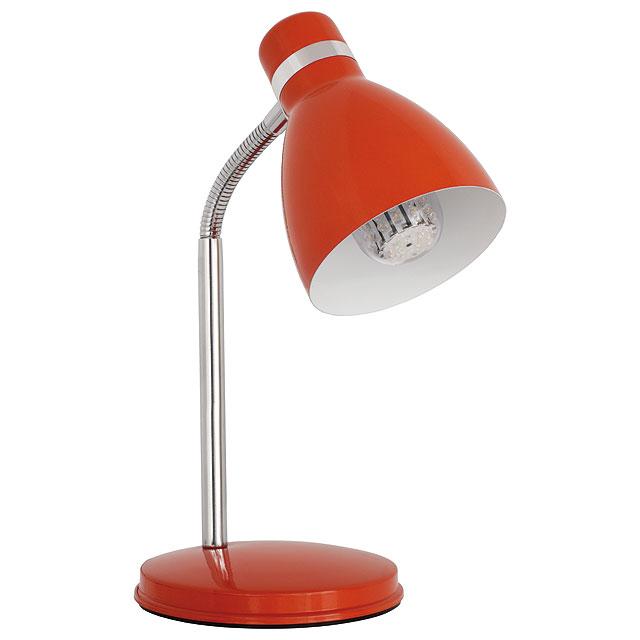 Настільна лампа Kanlux ZARA HR-40-OR 7563