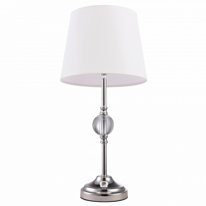 Настольная лампа CosmoLight MONACO T01230WH