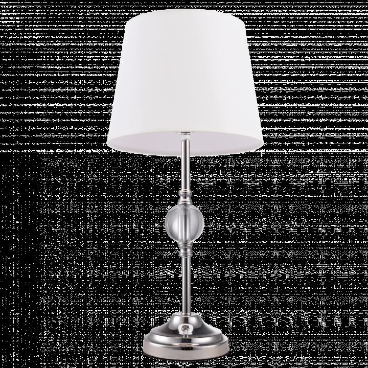 Настільна лампа CosmoLight MONACO T01230WH