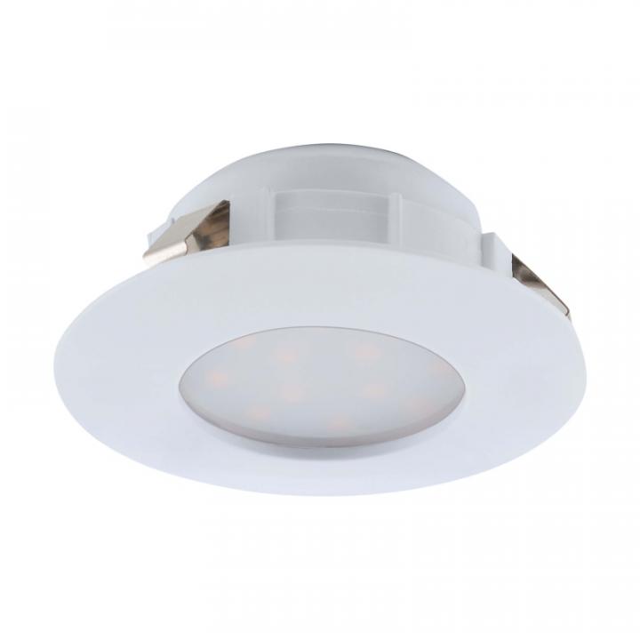 Точечный светильник Eglo PINEDA 64643