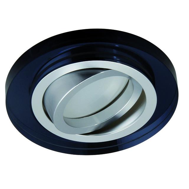 Точечный светильник Kanlux MORTA CT-DTO50-B 26717