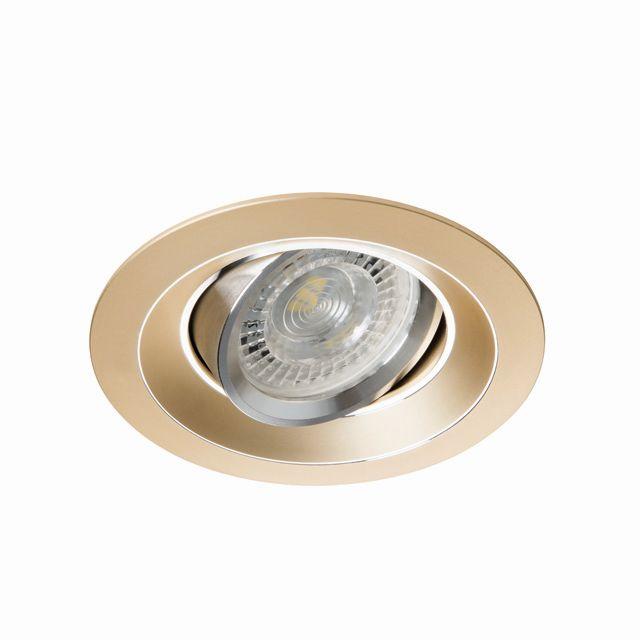 Точечный светильник Kanlux COLIE DTO-G 26741