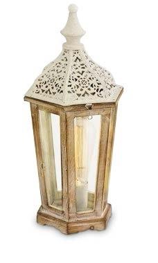 Настільна лампа Eglo KINGHORN 49278
