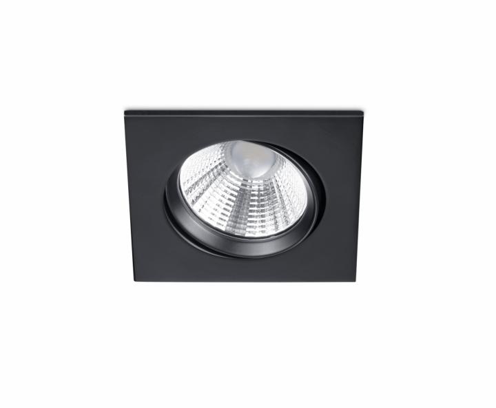 Точечный светильник TRIO Pamir 650410132