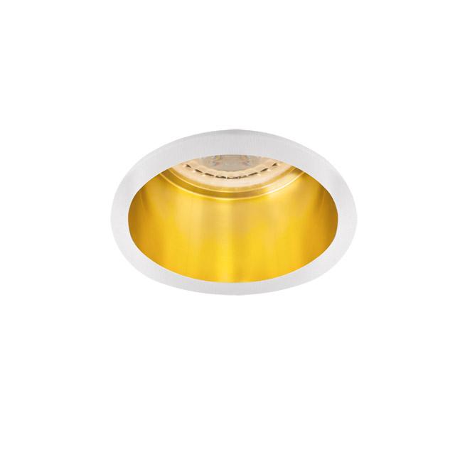 Точечный светильник Kanlux SPAG D W/G 27327