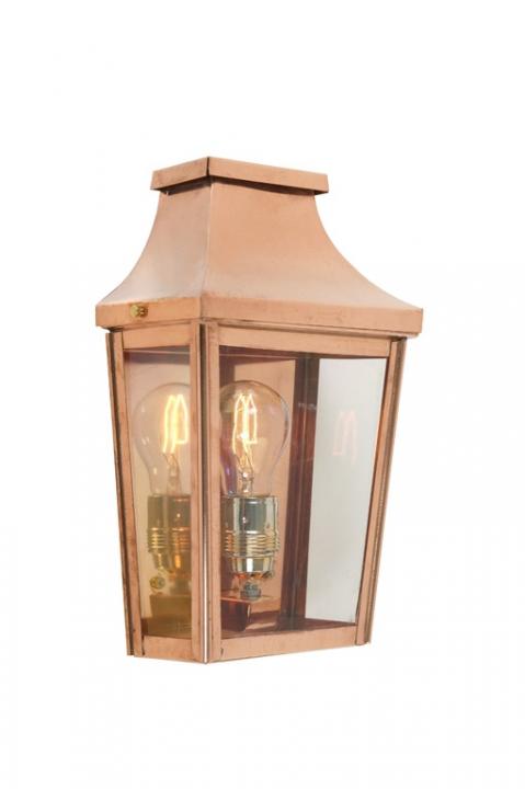 Настенный светильник Norlys London 962CO