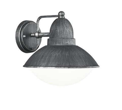 Настінний вуличний світильник TRIO AMUR 227460188