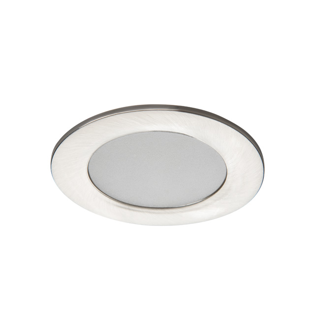 Точечный светильник Kanlux IVIAN LED 4,5W SN-NW 25783
