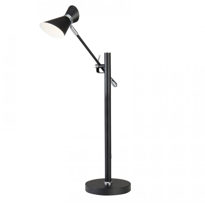 Настольная лампа Searchlight Diablo EU5961BW