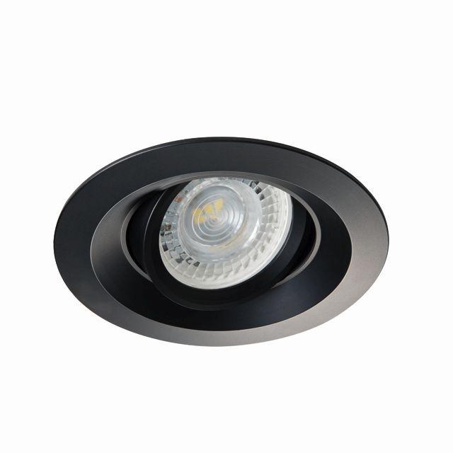 Точечный светильник Kanlux COLIE DTO-B 26743