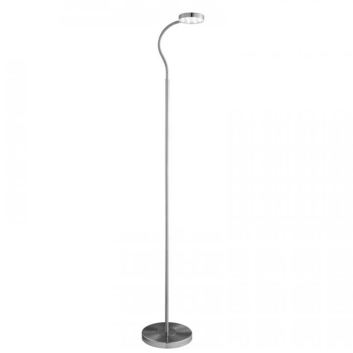 Торшер Searchlight FLOOR LAMP EU1061SS