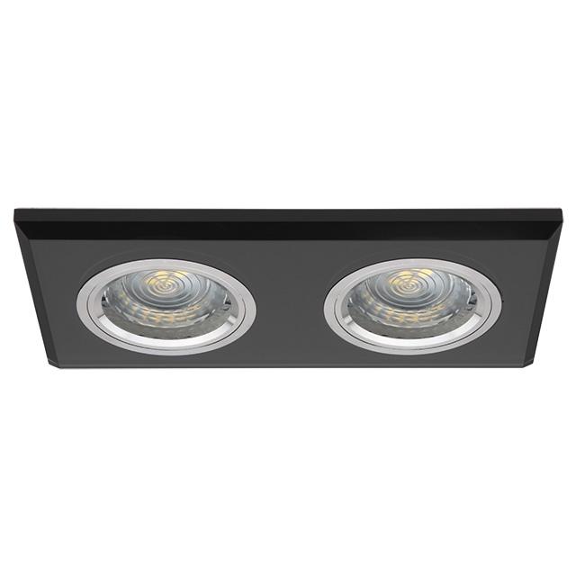 Точечный светильник Kanlux MORTA CT-DSL250-B 19360