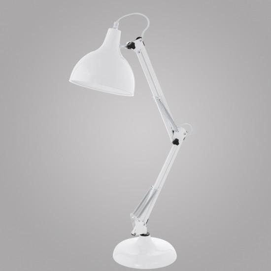 Настільна лампа Eglo Borgillio 94699