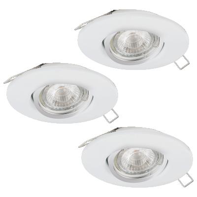 Точечный светильник Eglo PINEDA 1 95895