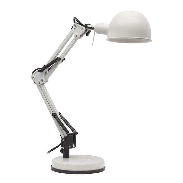 Настільна лампа Kanlux PIXA KT-40-W 19300