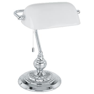 Настільна лампа Eglo BANKER 90968