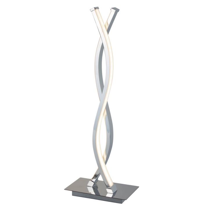 Настольная лампа Searchlight PLATT EU5678CC