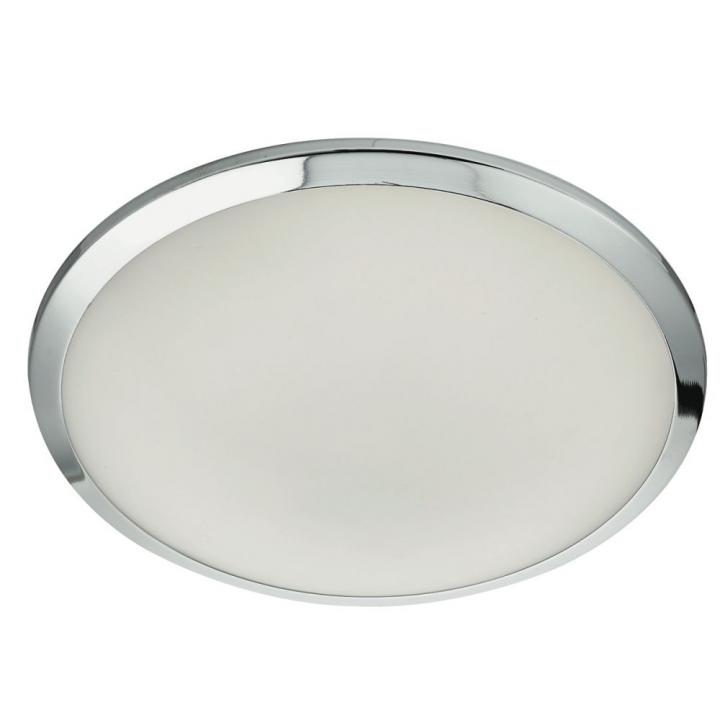 Потолочный светильник Searchlight LED BATHROOM 7938-30CC