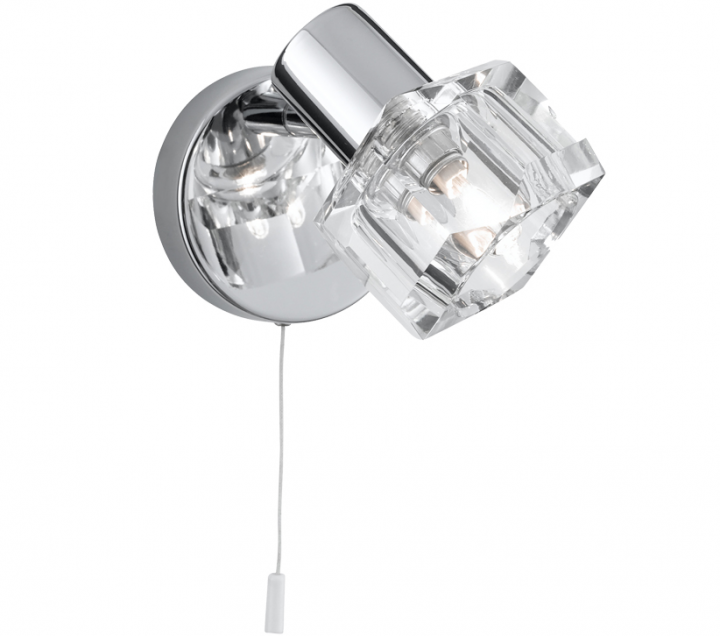 Бра Searchlight TRITON 3761CC-LED