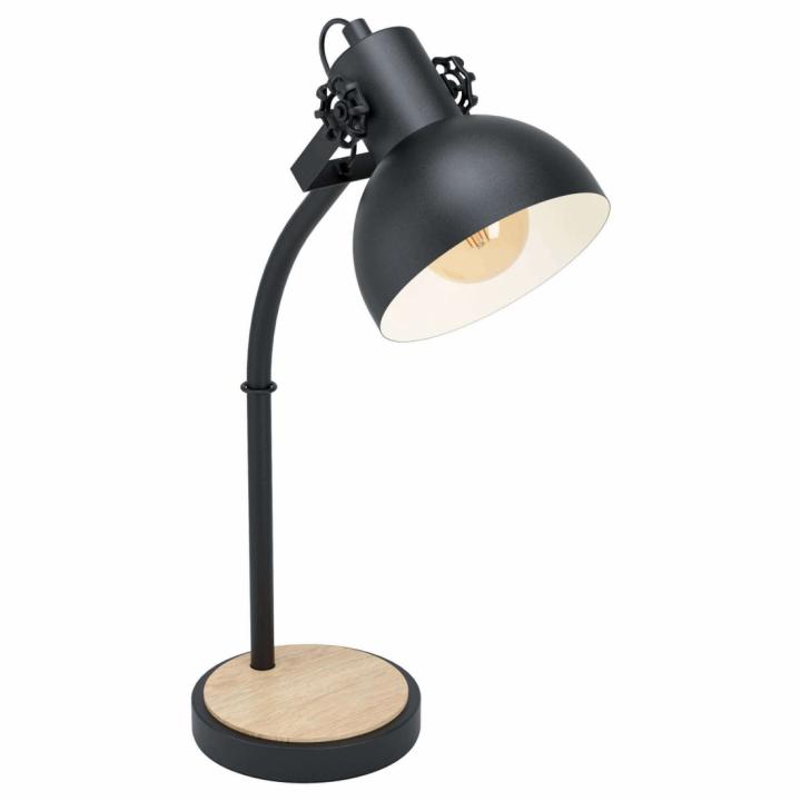 Настільна лампа Eglo LUBENHAM 43165