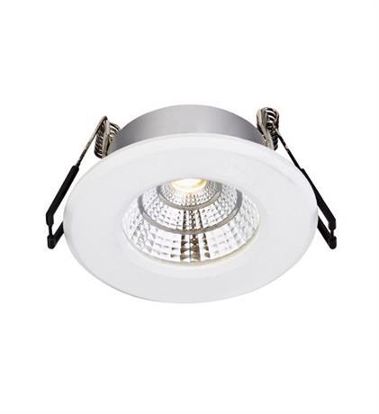 Точечный светильник Markslojd HADES 106218