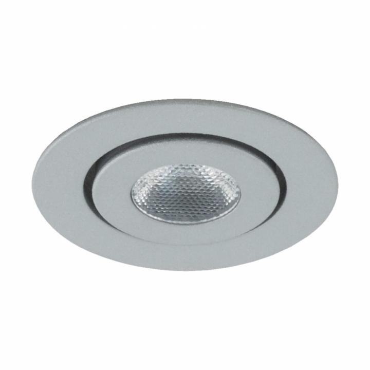 Точковий світильник Eglo LED-EINBAUSPOT 61246